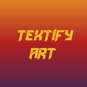 Textify Art icon
