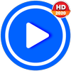 Video Player ikona