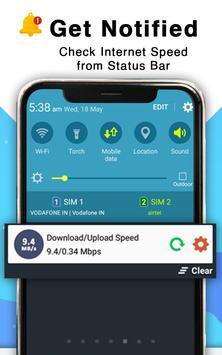 Internet Speed Test screenshot 2