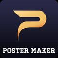 Poster Maker, Flyers, Banner, Ads, Card Designer