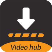N hub Video Downloader: Private download videos for Android - APK Download