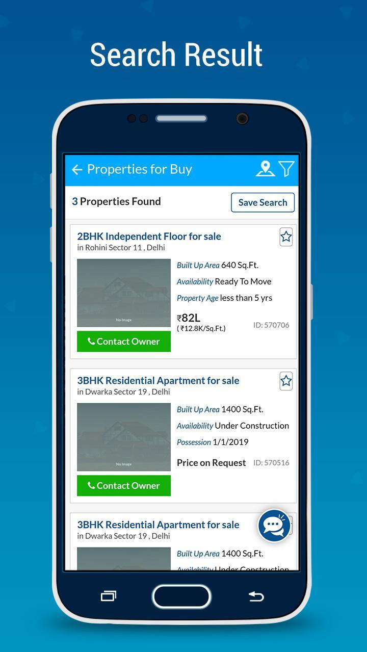 Property Bazaar for Android - APK Download