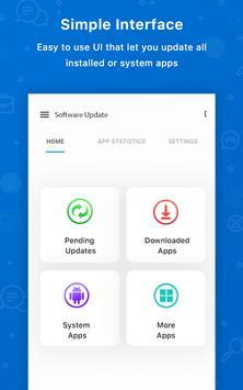 Update Software Latest screenshot 1