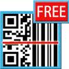QR Code掃描器(台灣研發 安全可靠)💥一秒掃描:QR掃描器至尊版(支援條碼+QR掃描) 圖標