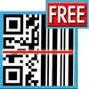 Молния QR Сканер Штрих Код иконка