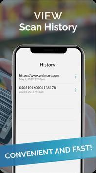 FREE QR Barcode Scanner: QR Scanner/QR Code Reader screenshot 15