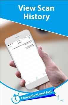 Free QR Scanner: Bar Code Scanner & QR Code Reader screenshot 2