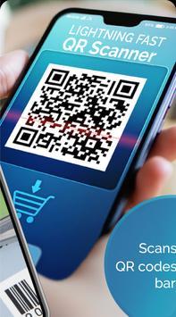 FREE QR Barcode Scanner: QR Scanner/QR Code Reader screenshot 7