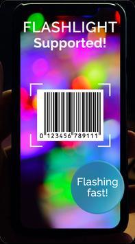 FREE QR Barcode Scanner: QR Scanner/QR Code Reader screenshot 5