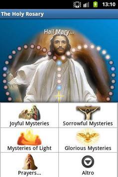The Holy Rosary screenshot 3