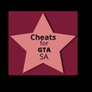 Cheats for GTA-San Andreas APK