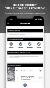 Pro-gress - Red social de calistenia screenshot 2