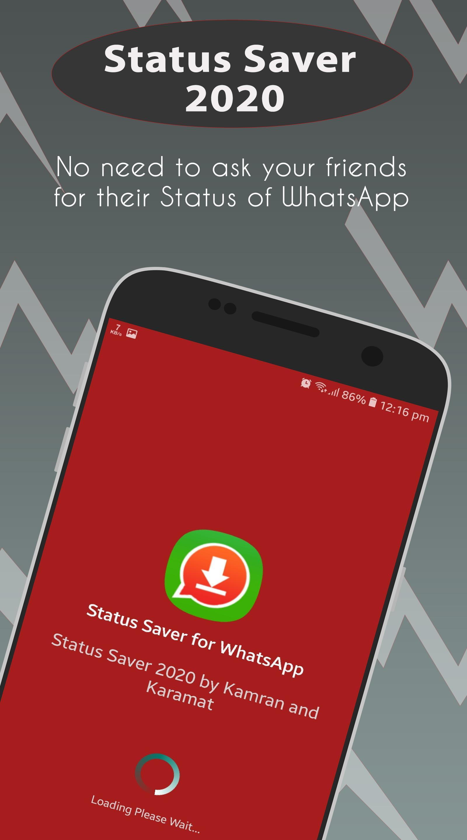 Status Saver 2020 for whatsapp story downloader for ...