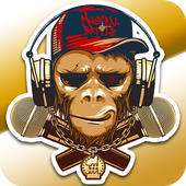 Cool Mankeey icon