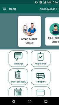 Subbiah Vidyalayam School poster
