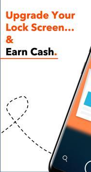 ScreenLift - Earn Cash Rewards poster