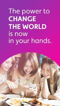 Socialgiver poster