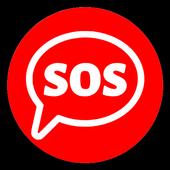 SOSApp icon