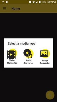 Multimedia Converter poster