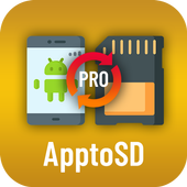 APPtoSD PRO - Moving Apps to SD Card v4.0.0 (Paid) (All Versions)