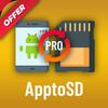 APPtoSD PRO - Mover aplicaciones a la tarjeta SD icono
