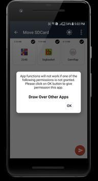 APPtoSD PRO - Mover aplicaciones a la tarjeta SD captura de pantalla 8