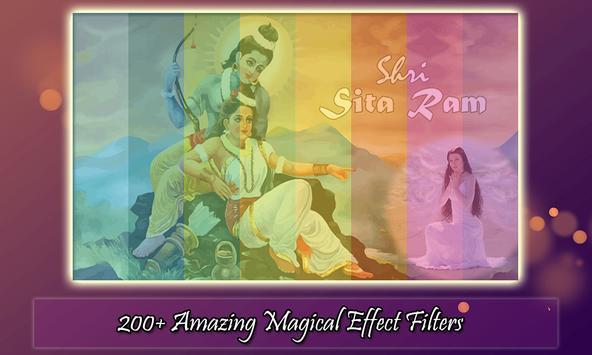 God Ram Photo Frame screenshot 7