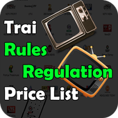 Trai Channel Price List icon