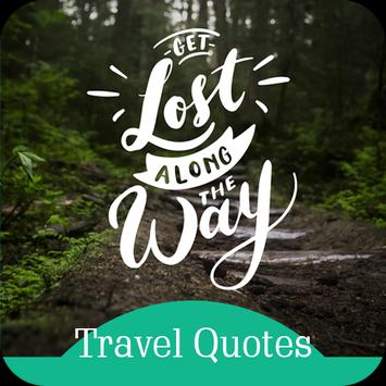 Travel Quotes poster