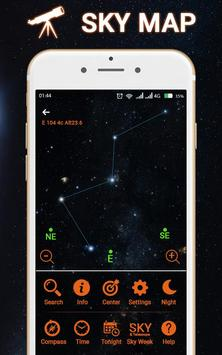 Mobile Sky Map-Live Star Guide for Android - APK Download