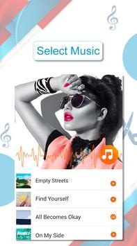 Audio Video Mixer - Video Joiner screenshot 4