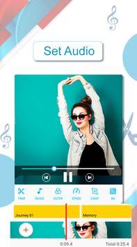 Audio Video Mixer - Video Joiner screenshot 1