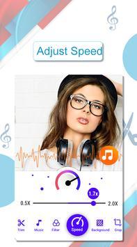 Audio Video Mixer - Video Joiner screenshot 2
