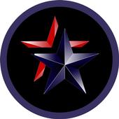 2 STAR VPN icon