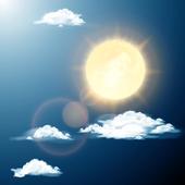 Weather Dubai icon