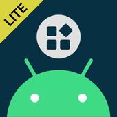 Gestor de applicaciones - Lite ícone