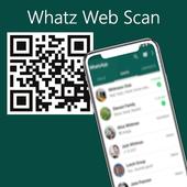 Whatz Web Scan आइकन