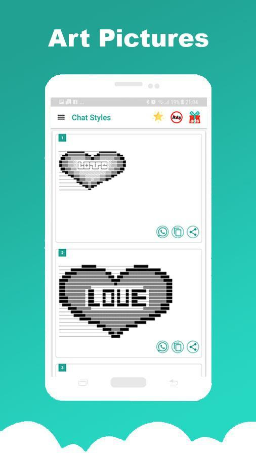 Chat Styles for Android - APK Download