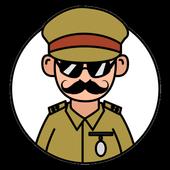 Sticker Babai icon