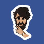 Sticker Jugaad icon