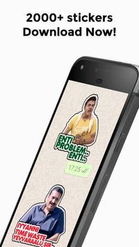 Sticker Babai screenshot 4