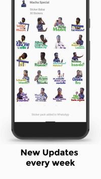 Sticker Babai screenshot 2