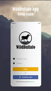 WildBuffalo screenshot 1