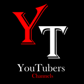 Youtubers Channels icon