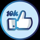 Liker App Blue APK Android