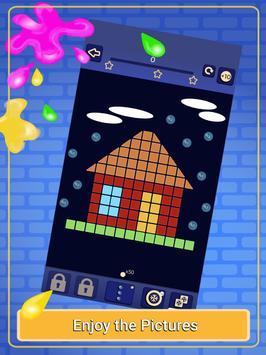 Bricks Breaker Drops capture d'écran 16