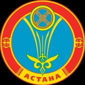 Zhilfond Nur-Sultan (Жилфонд) icon