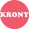 KRONY-Employee Management App, Complete mobile CRM icon