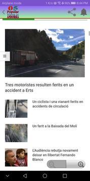 05 Popular News in Andorra screenshot 2