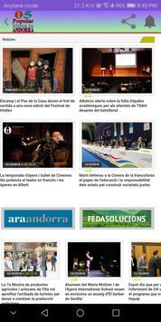 05 Popular News in Andorra screenshot 3